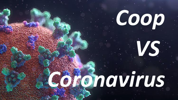 coop vs virus
