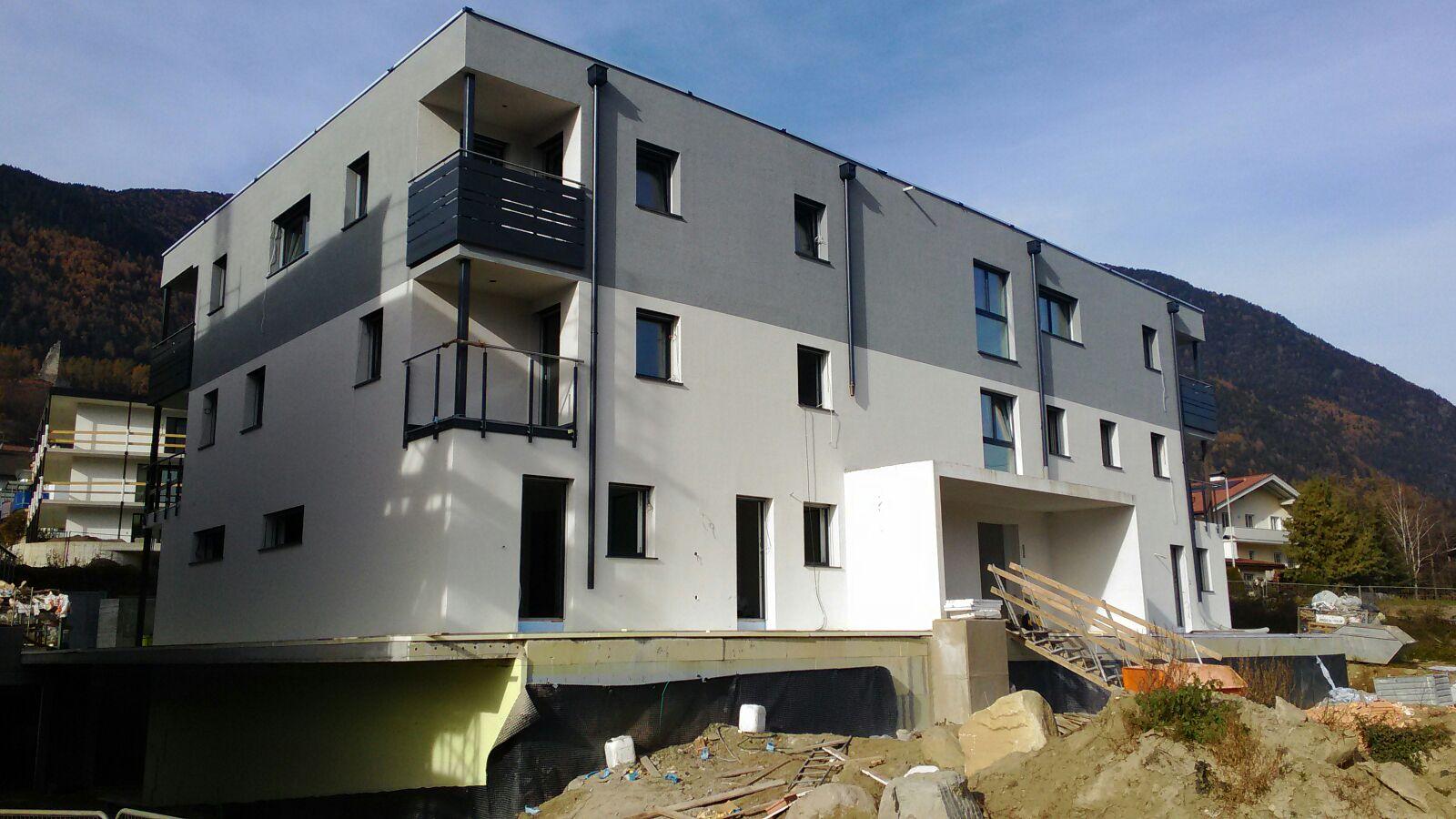 Varna: Cooperativa edilizia Dorfwiese