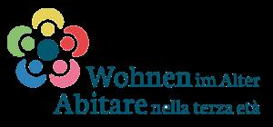 Logo der Genossenschaft Wohnen im Alter