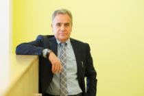 Direttore di Legacoopbund Stefano Ruele
