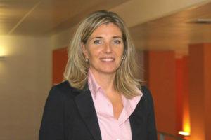 Monica Devilli, Vicepresidente dell'associazione di rappresentanza delle cooperative Legacoopbund