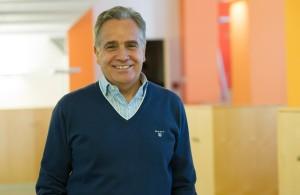 Stefano Ruele, Direttore Coopbund