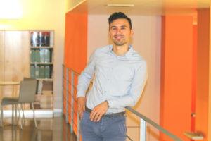 Mirco Introvigne, revisore dell'associazione di rappresentanza delle cooperative Legacoopbund