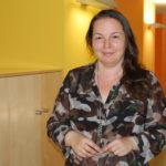 Maristella Minesso, collaboratrice contabilità di Coopservizi