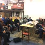 Coop Academy: formazione cooperativa presso la coop sociale CRM - Centro Restauro Meranese