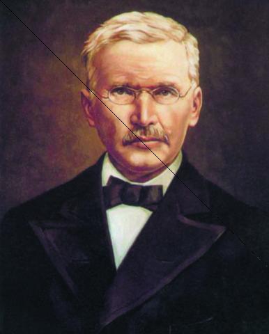 200 anni dalla nascita di Friedrich Wilhelm Raiffeisen