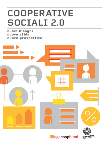 Prima pagina abstract cooperative sociali 2.0