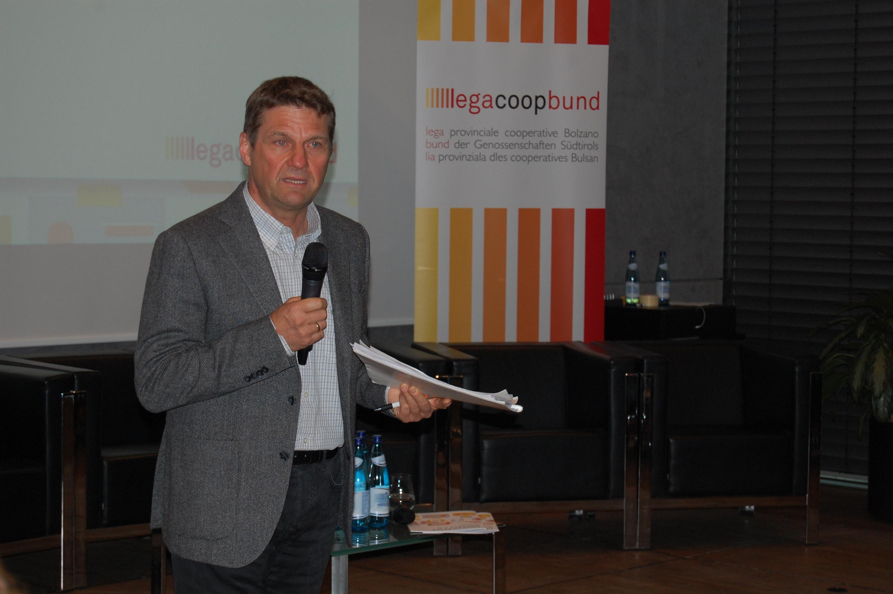 Heini Grandi Cooperative sociali 2.0