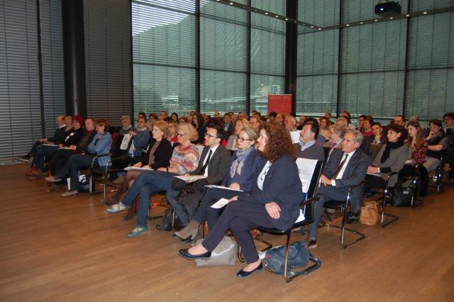 Pubblico convegno cooperative sociali 2.0