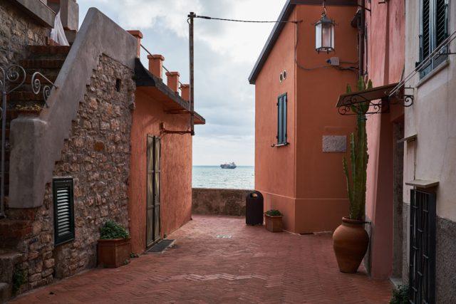 Cooperative di comunità Liguria