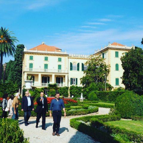 Cooperative di comunità in Liguria: Viaggio studio