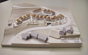 Formata una cooperativa edilizia agevolata per la zona Rotwand a Pineta Monte