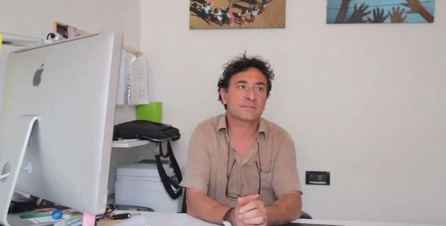 Umberto Carrescia (Città Azzurra Bolzano)