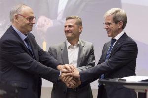 Dopo l'unificazione nasce Coopbund Alto Adige Südtirol