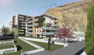 Bozen/Coopbund: Möglichkeit zum Erwerb eines Eigenheimes