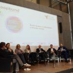 Convegno L'impresa della sostenibilità