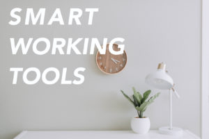 smart work