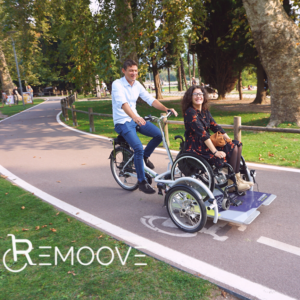 Remoove: una nuova mobilità sostenibile