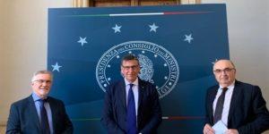 Alleanza Cooperative agli Stati Generali