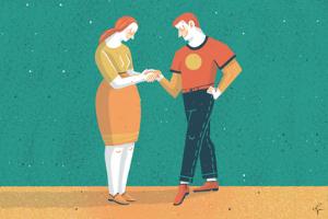 Il socio e la cooperativa