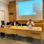 Rete Economia incontra il sindaco di Bolzano