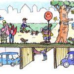 Le cooperative di parcheggio sono uno strumento fondamentale per la riqualificazione urbana.