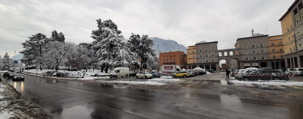 Garage interrati in Piazza Vittoria: Coopbund promuove il gruppo di acquisto in cooperativa