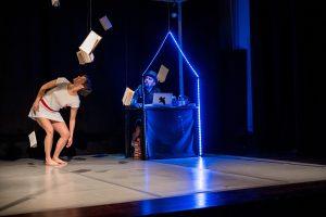 Riparte la stagione teatrale di Prometeo per bambini e famiglie